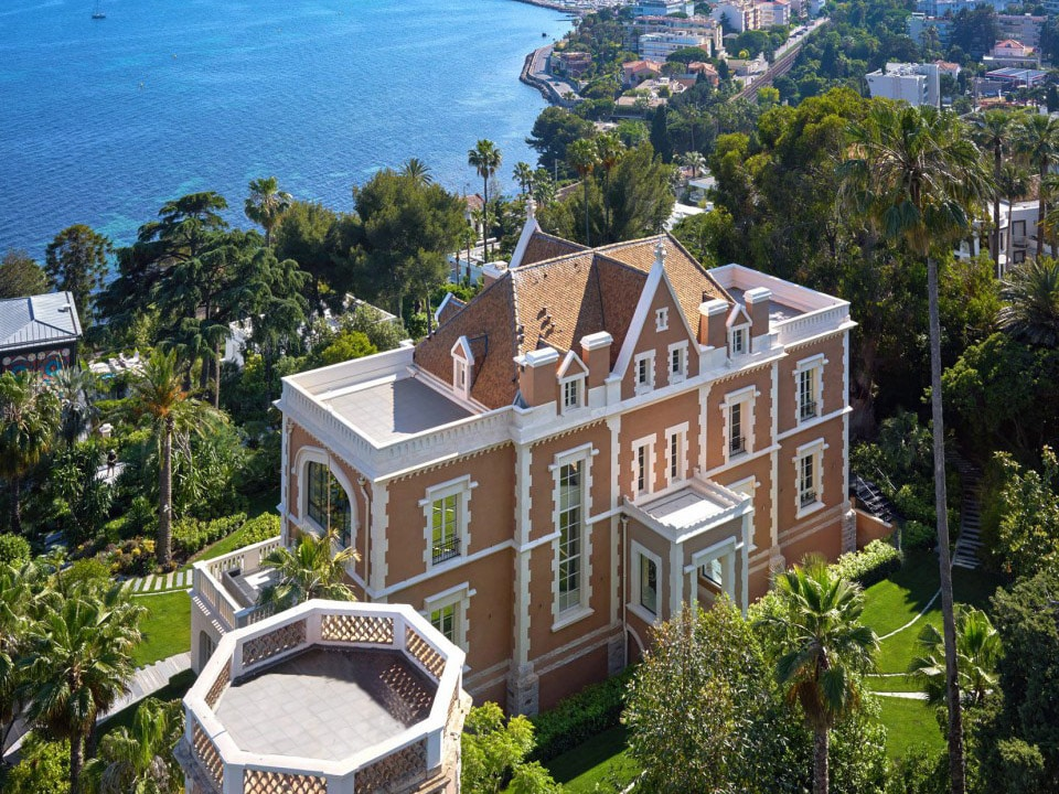 Купить замок во франции на берегу моря купить квартиру в пригороде парижа